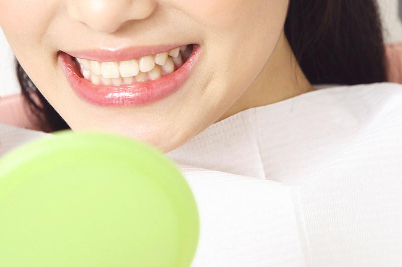 セラミック歯の作製